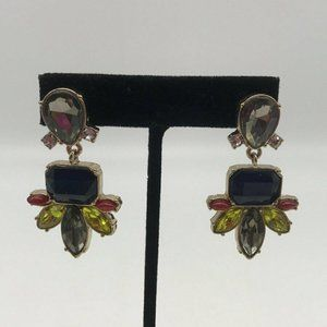 Kate Spade Multicolor Dangle Earrings